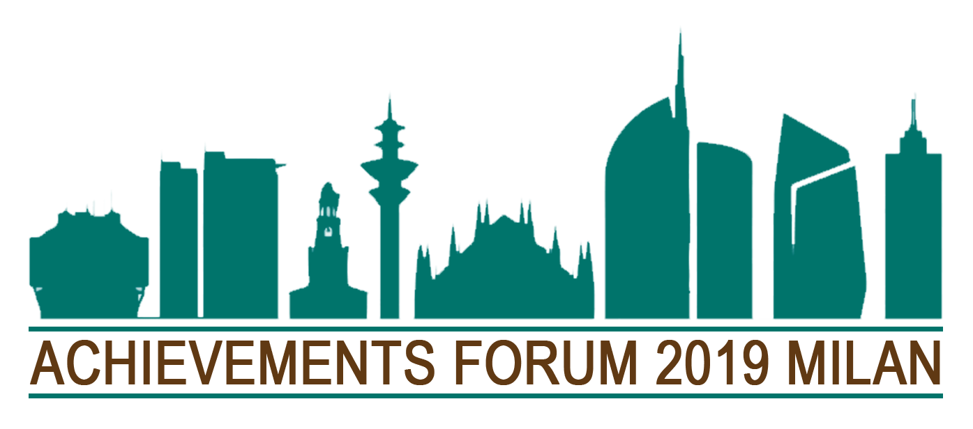 Logo Achievements Forum Milan